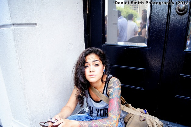 Krystal Pinto