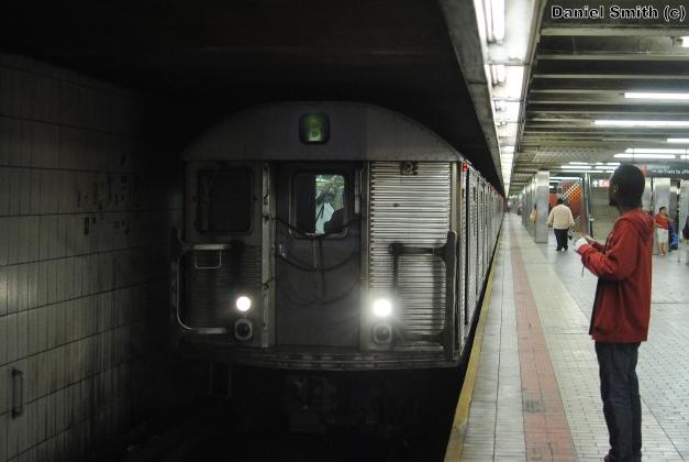 R32 B Train