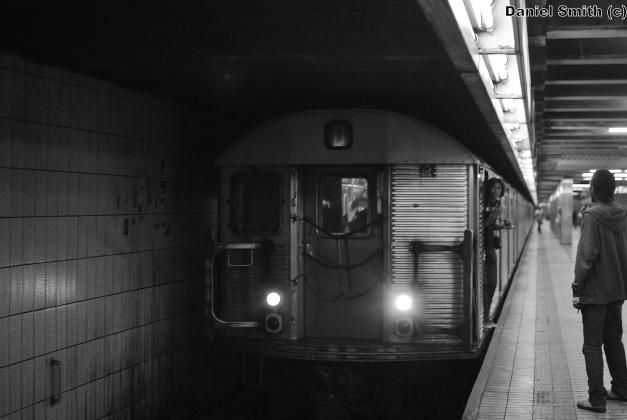 R32 D Train