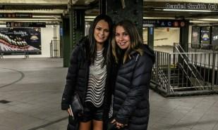 Women at 59th Street