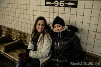 Women At 96th Street