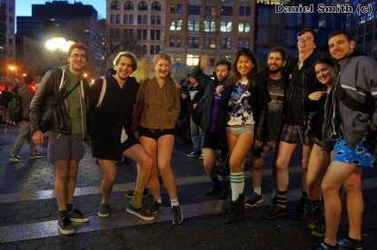 No Pants Group