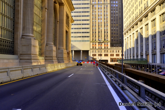 Grand Central Overpass