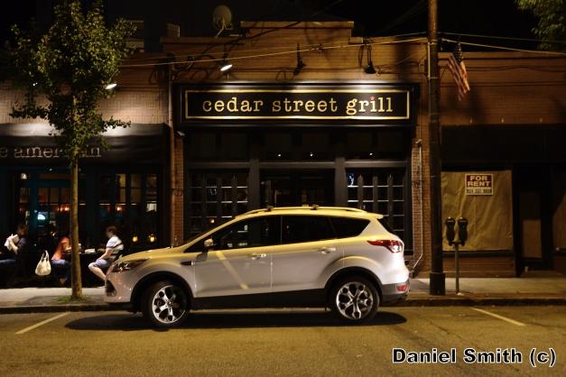 Cedar Street Grill