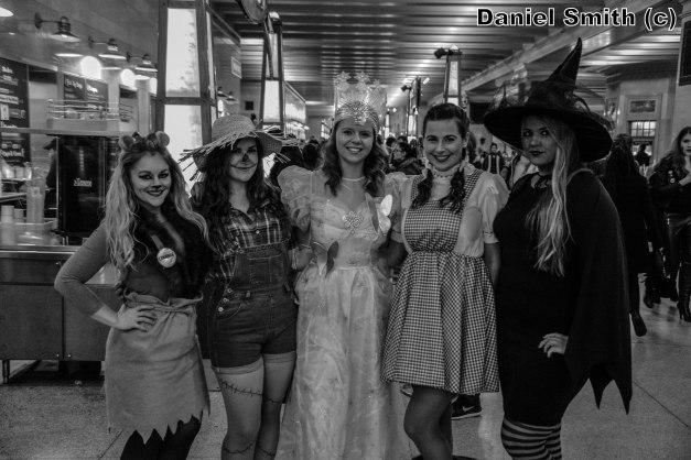 Wizard Oz Halloween