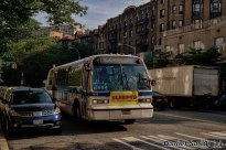 NovaBus RTS-06 9674 On The Bx6