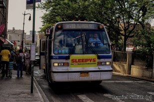 NovaBus RTS-06 9672 On The Bx11
