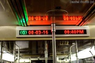 R68 G Train Reading