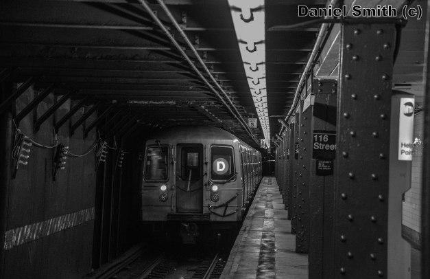 R68 (D) Train