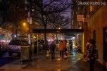 86th Street Rain