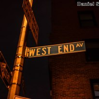 West End Avenue