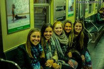 Women On The J Train