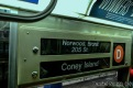 R68 (D) Train Original Rollsign